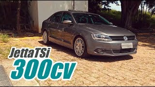 Autoplayerz Onboard - VW Jetta TSI 300cv