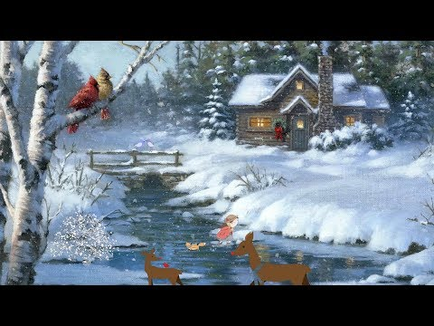 Christmas music, Christmas instrumental music,