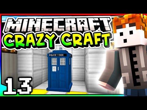Crazier Craft Mod Pack Download