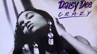 Crazy (Powermix) - Daisy Dee