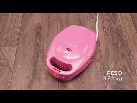 SS-7100 - SOGO Máquina de hacer Rosquillas