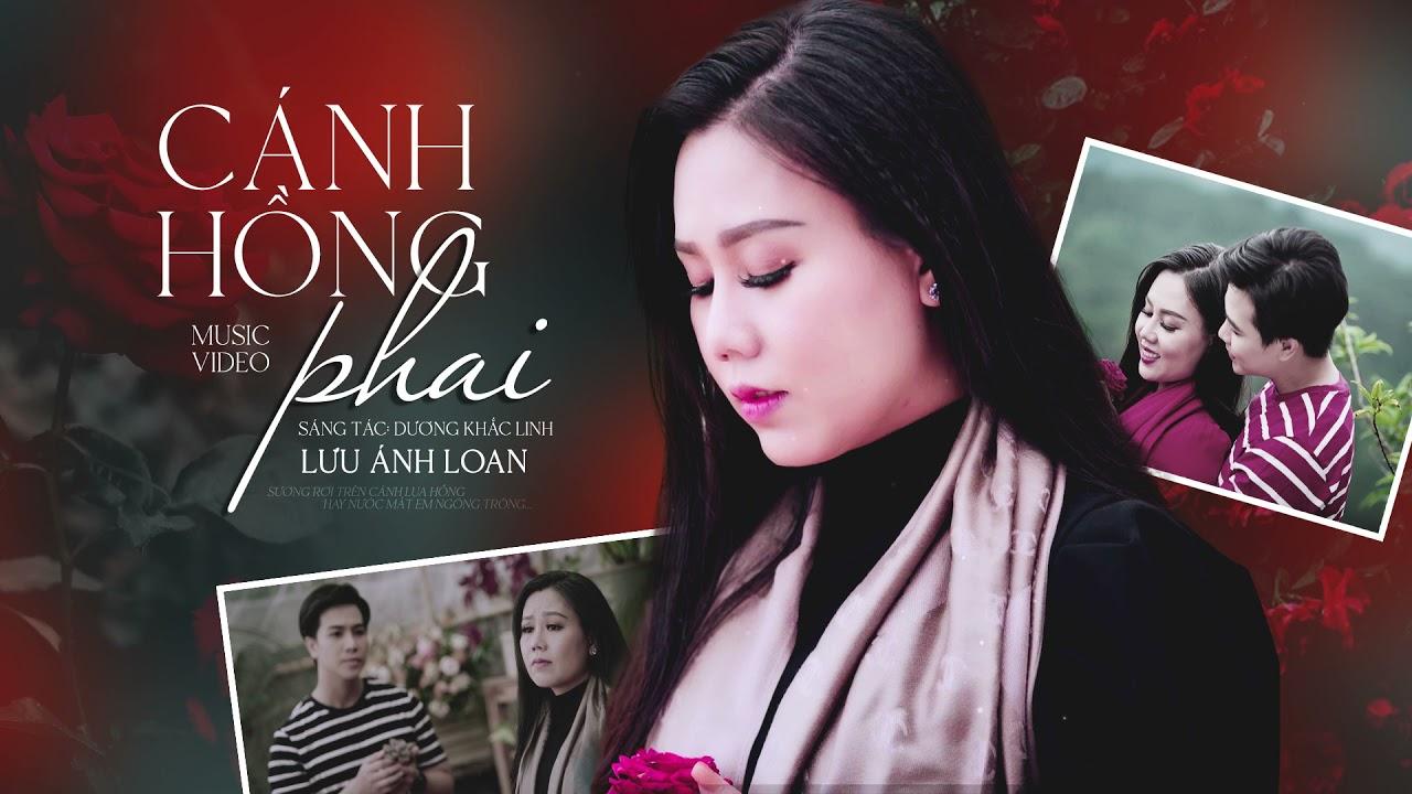 Cánh Hồng Phai - Lưu Ánh Loan | MV Audio Lyric (NEW VERSION) | Nàng như một đoá hồng phai thumbnail