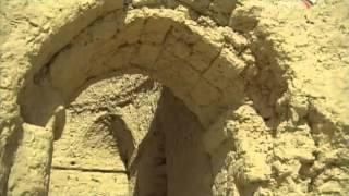 Туркмения, Мерв, Город Руин на Шелковом Пути