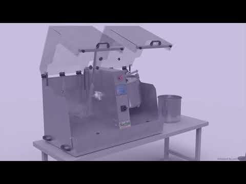Labormischer MIXOMAT A