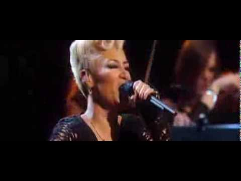 Emeli Sande Ft Labrinth Beneath Your Beautiful Live At The Royal Albert Hall