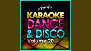 Bring the Beat Back (In the Style of D.J Bobo) (Karaoke Version)
