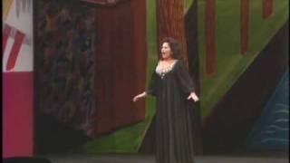 "Eva Marton 1983 - Turandot - ""In questa reggia"""
