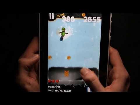 Video of Snowboard Summit: Black Ice