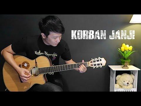 , title : 'Korban Janji (Guyon Waton) Nathan Fingerstyle   Guitar Cover'