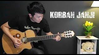 Korban Janji (Guyon Waton) Nathan Fingerstyle | Guitar Cover