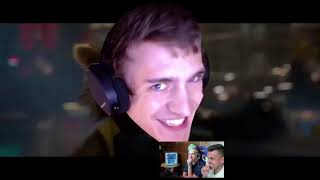 NINJA REACTS TO !!!THE NINJA MONTAGE!!!💋💋 VBUCKS GIVEAWAY