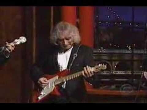 Earl Scruggs & Steve Martin - Foggy Mountain Breakdown