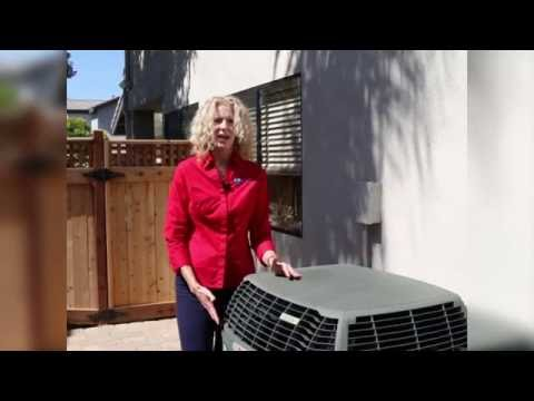 Trane Two Stage Air Conditioner Review | San Diego Air Conditioning