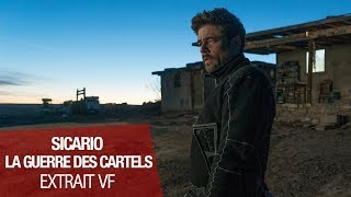 Trailer of Sicario, La Guerre des cartels (2018)