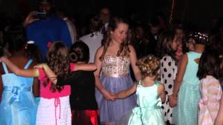 Copy of 400 attend this year's Father Daughter Dance