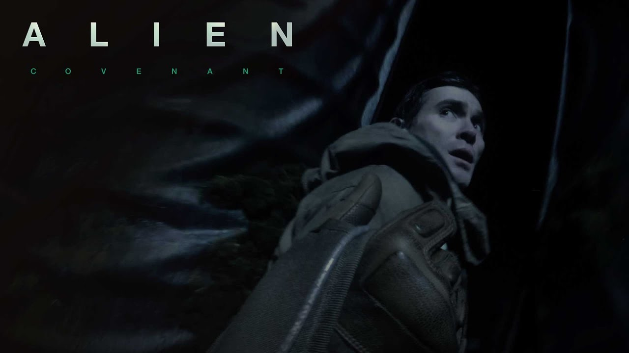 Alien: Covenant - Crew Messages: Oram