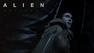 AlienCovenant and GoPro present exclusive messages from the crew Read more about