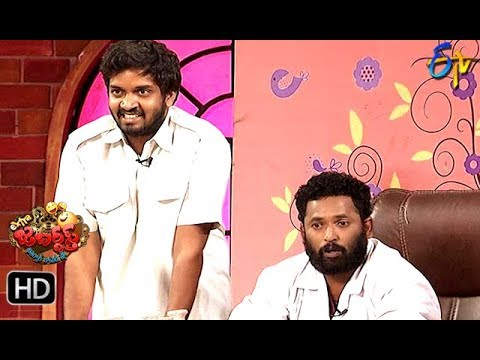 Kiraak RP Performance | Extra Jabardasth | 16th August 2019   | ETV  Telugu