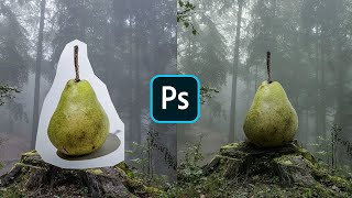 How to Blend Images and Create a Composite in Adobe Photoshop CC 2021