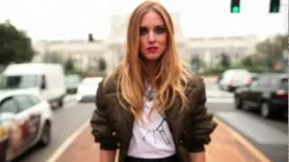 Chiara Ferragni: 17 things you don't know about me