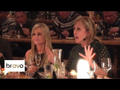 RHOC: Vicki Apologizes to Shannon in Iceland (Season 12, Episode 18) | Bravo