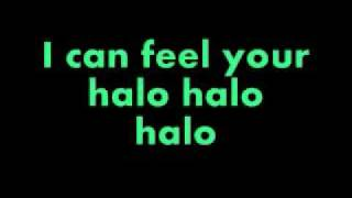 beyonce helo   lyrics
