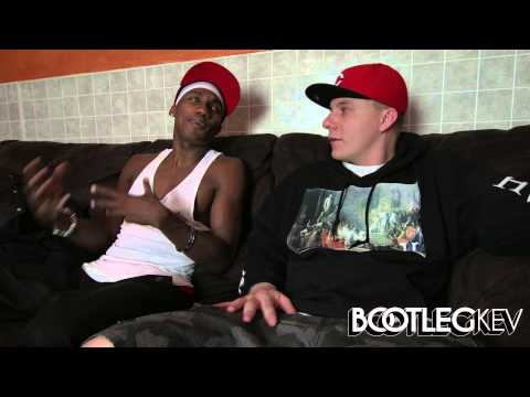 Hopsin Talks His Relationship W Yelawolf Amp Making