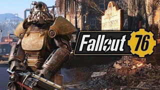 Fallout 76 - I am Become Death... Finally.