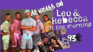 Lace Shorts For Men  Why   Leo And Rebecca Audio