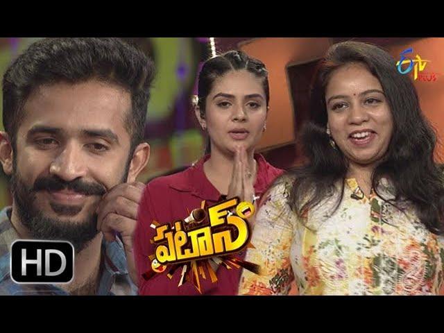 Patas – 29th December 2017 – Full Episode 648 | ETV Plus | MM Srilekha