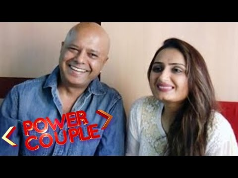 INTERACTION With Power Couple WINNER Naved & Sanye