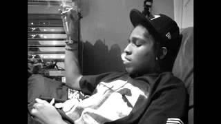 A$AP Rocky -  PMW (All I Really Need)