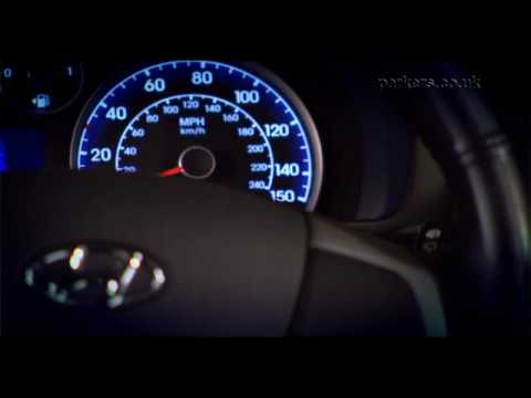 Hyundai i30 Hatchback (2007 - 2011) Review Video