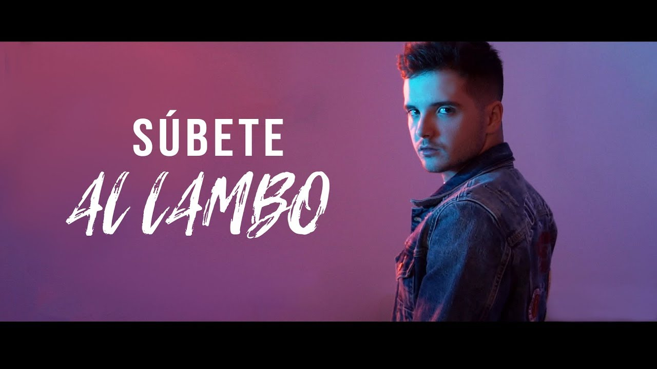 Descargar MP3 De Subete Al Lambo Gratis