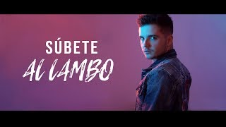 Súbete Al Lambo - AndrosLB Ft. Piter G (Video Oficial)