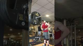 180kg 5 x 5