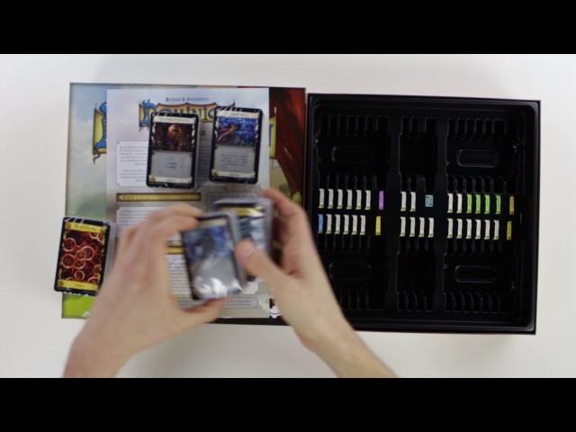 Gry planszowe uWookiego - YouTube - embed icT5M_UHtS8