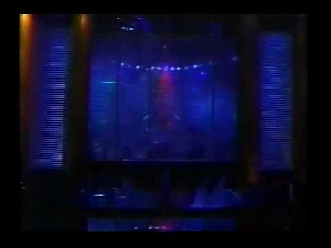 Lenny Kravitz on Arsenio Hall Show: Stand By My Woman