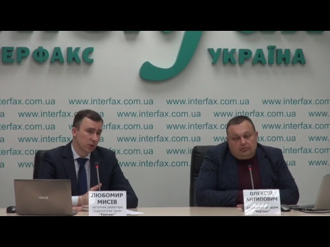Interfax-Ukraine to host press conference 'Monitoring of Electoral Moods of Ukrainians'