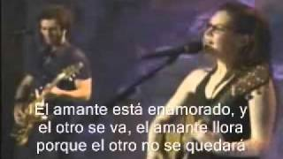 Lisa Loeb - Stay (I missed you) En Vivo Subtitulado En Español