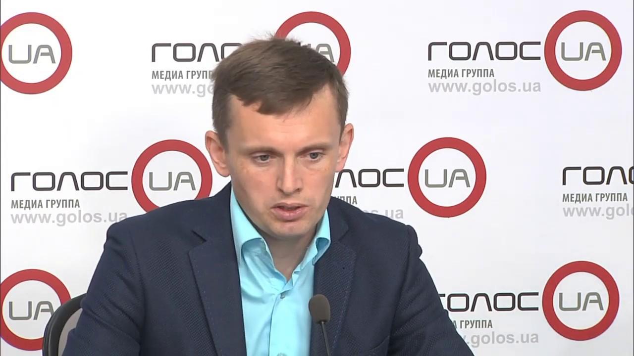 Штрафы и тюрьма: чем грозит украинцам принятый языковой закон? (пресс-конференция)