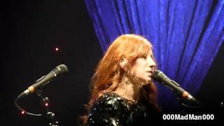 Tori Amos - River (Joni Mitchell Cover) - HD Live at Le Grand Rex, Paris (05 Oct 2011)