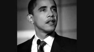 Barack Obama and Tupac- Changes