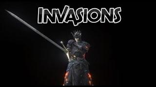 Dark Souls 3 Invasions - Regeneration Build - Video Youtube