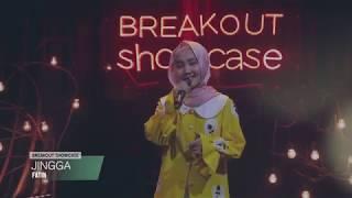 Breakout Showcase   Fatin   Jingga