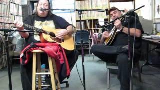 Jon Oliva's Pain - Fly Away (acoustic)