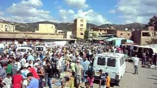 preview picture of video 'marché des ouadhias le 09_09_2010.AVI'