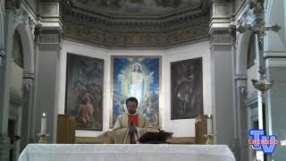'Santa Messa della Prima domenica dopo Pasqua' episoode image