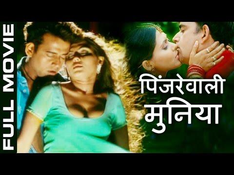 New Bhojpuri Full Movies 2016 | Pinjare Wali Muniya | Ravi Kishan | Rinku Ghosh | BhojpuriHits