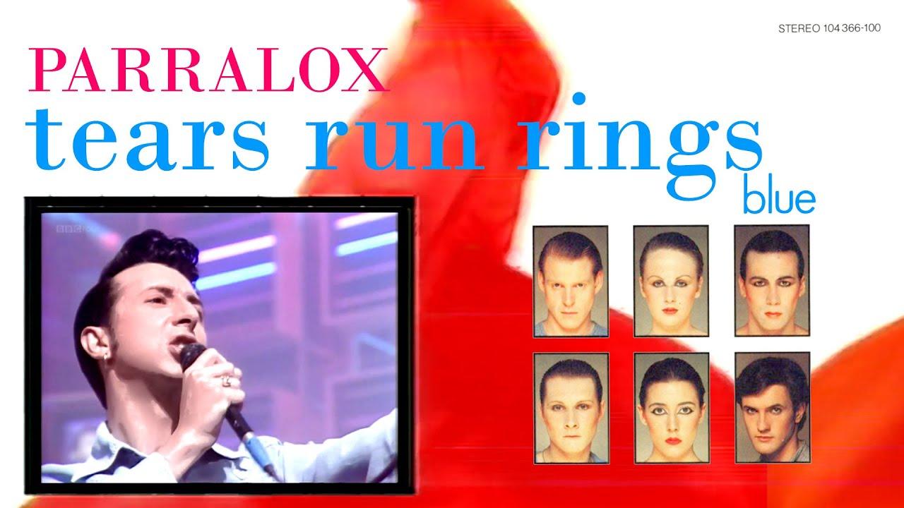Parralox - Tears Run Rings (Marc Almond & The Human League)